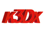 KDX official website